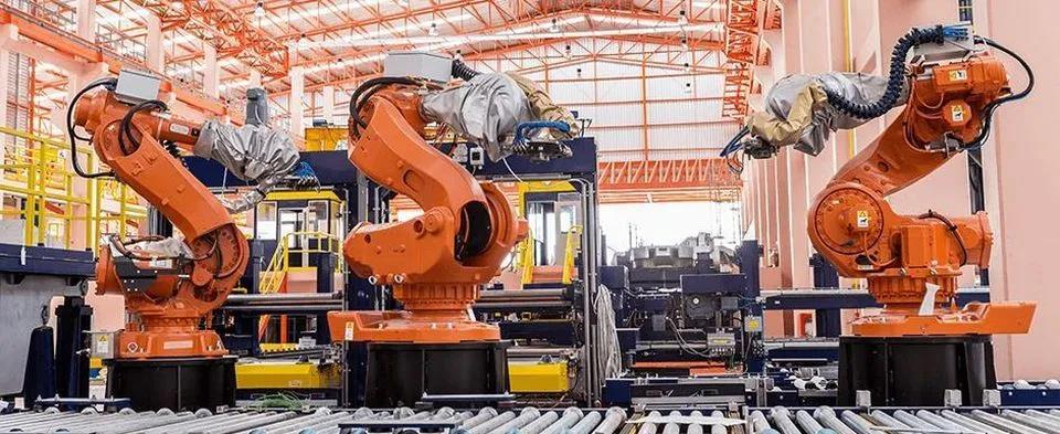 3D打印和机械臂