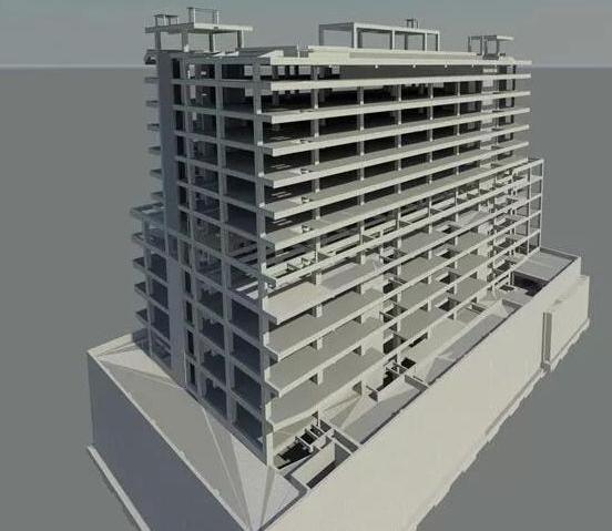 BIM技术应用于施工进度模拟