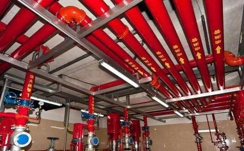 BIM应用于消防工程