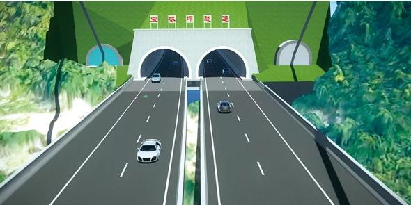 公路工程BIM