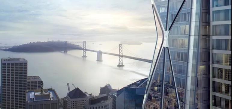 旧金山泛海大厦