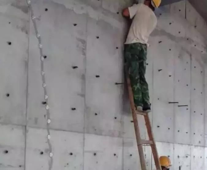 剪力墙结构