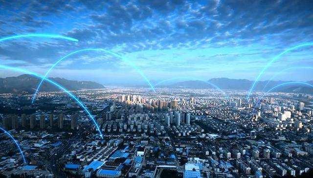 BIM助力智慧城市建设