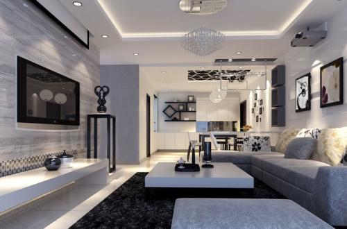 BIM应用于室内设计