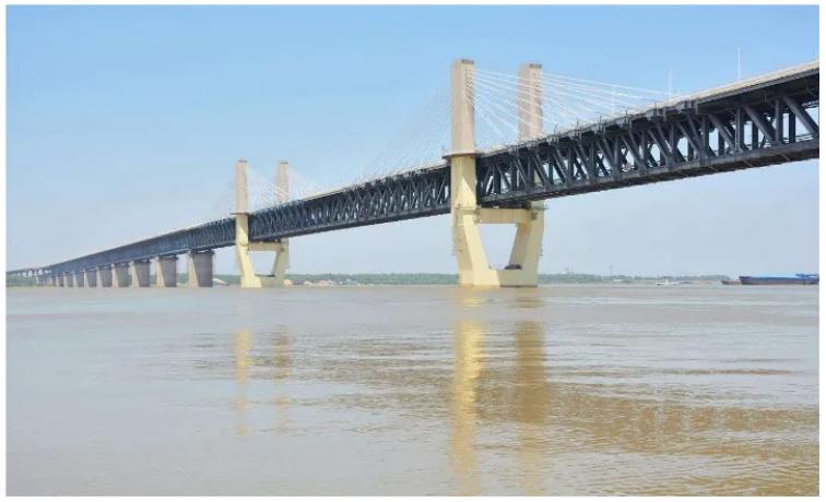 装配式桥梁
