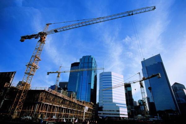 建筑企业合作战略